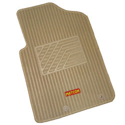 Swing TC Beige Foot Mats
